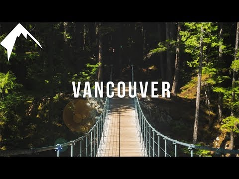 Exploring Vancouver in 48 Hours
