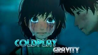 Coldplay - Gravity ★ Subtitulado Español (Videoclip)