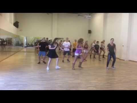 Official Line Dance to