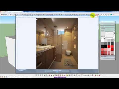 sketchup-vray-banyo-modelleme-02