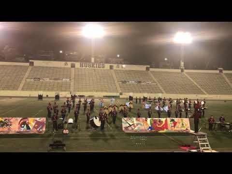 Van Nuys High School Marching Band 2017