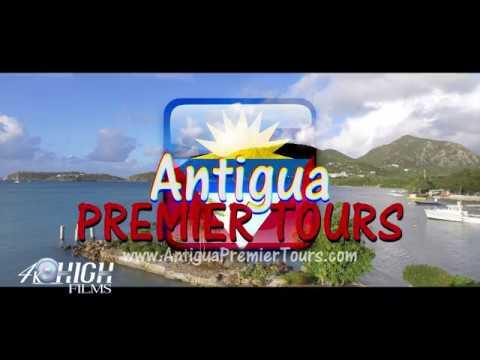ANTIGUA PREMIER TOURS PROMO