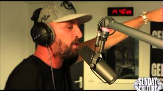 GENTLEMAN Freestyle @ Selecta Kza Reggae Radio Show 2013