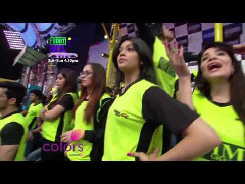 Shaleen Malhotra lost his cool on Ankit Modgil