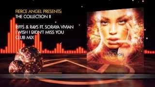 Riffs & Rays Ft. Soraya Vivian - I Wish I Didn