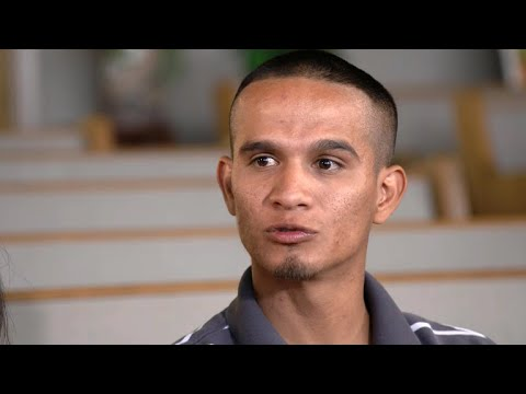 """Father of leukemia patient facing deportation: """"I will fight to stay here"""""""