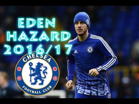 Download Eden Hazard ● Sensational Comeback ● Best Skills & Goals 2016/17 HD