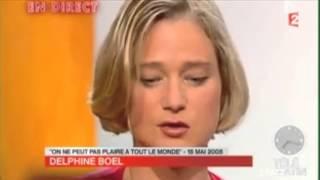 Belgique : la fille naturelle d'Albert II