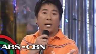 Willie threatens to quit ABS-CBN over flap with Jobert