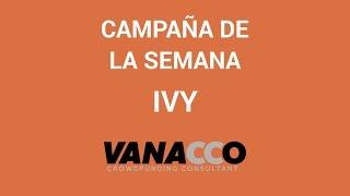 Campaña de la semana: IvY