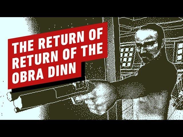 ICYMI: O retorno do retorno do restaurante Obra + vídeo