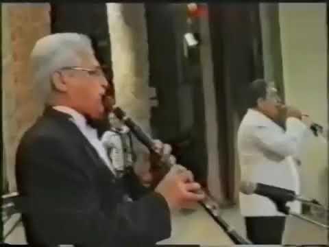 БОКА 1996год LIVE - Песня на армянском ( Бакинский Шансон) подскажите название песни