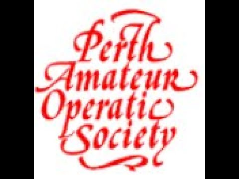 Day 24 - Perth Amateur Operatic Society Are On Their Way!