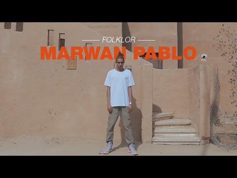 Marwan Pablo - Folklor (Official Music Video) (مروان بابلو - فولكلور (الفيديو الرسمي - El Dob El Bared I الدب البارد