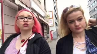 Europe Travel Vlog Day 17