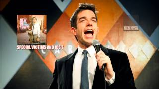 John Mulaney - Special Victims and Ice-T