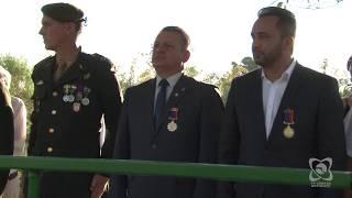 Vereadores são homenageados com Medalha Mérito do Tiro de Guerra