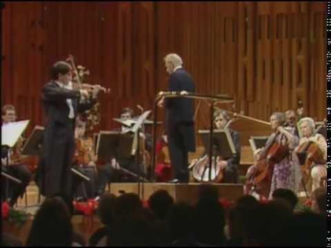 A Vivaldi(Maurice Hasson) - The Four Seasons  Summer(Stradivarius Gala Concert)