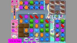 Candy Crush Saga Level 1212 NO BOOSTERS