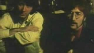 The who & the beatles - All the young dudes