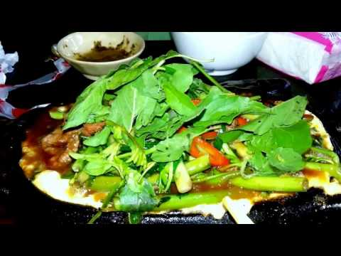 Asian Food Taste - Fast Food Streets In Asia - Cambodian Food Varieties - Youtube