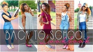OOTW: Back-to-School Lookbook