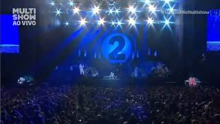 Slipknot  Jump The Fuck Up  (Live Monsters of Rock 2013)