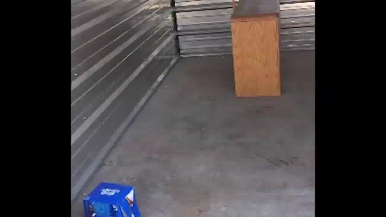 Layton Self Storage   Unit 509