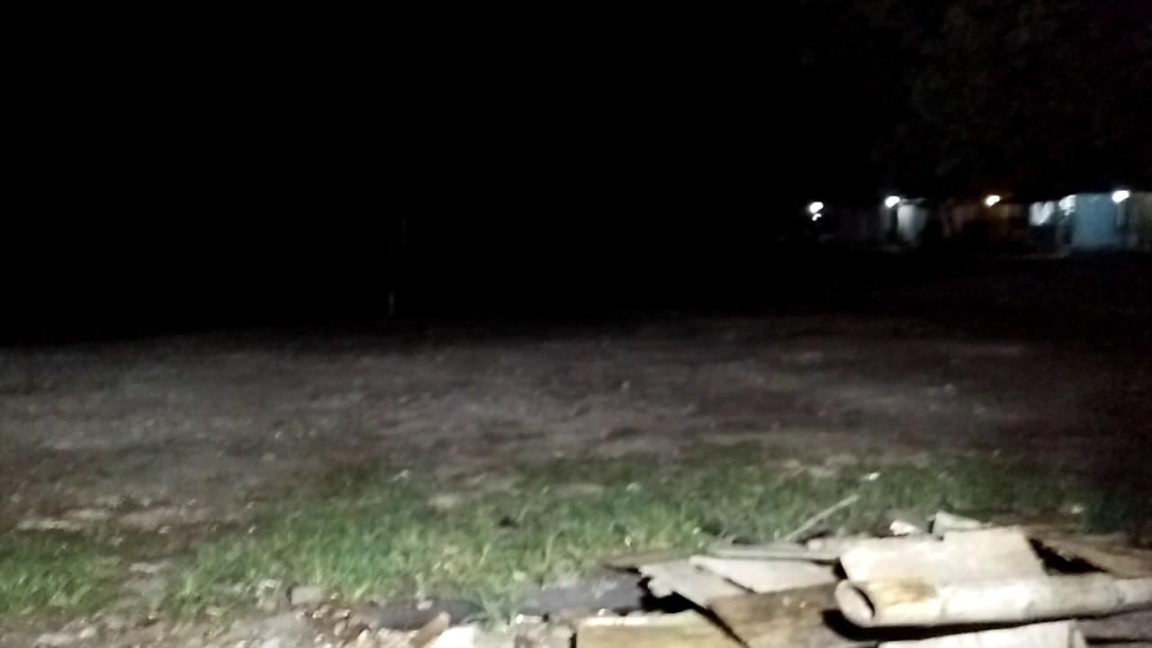 Rakit Led Tes Nyala Lampu Outdoor 50watt X 6 Biji Warna Putih Zehn Floodlight 50 Watt Sorot