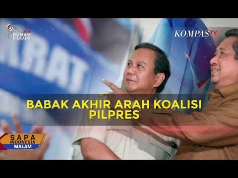 Babak Akhir Arah Koalisi Pilpres Mp3