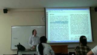 Environmental Sociology 7 (1/6): New Ecological Paradigm: Example: Environmental Underclasses