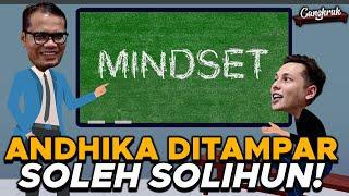 Download Lagu ANDHIKA MEMPERSULIT DIRI SENDIRI KATA SOLEH SOLIHUN! mp3