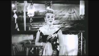"Patti Page - ""Red Sails in the Sunset"" (1950s)"