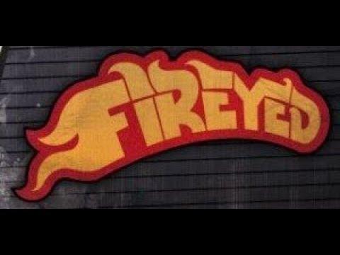 Fireyed @ The Bridgehouse 2 - 3.7.18