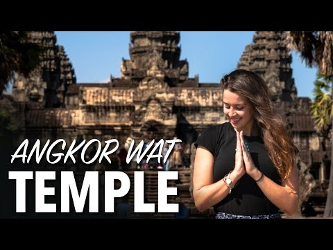 Is ANGKOR WAT Worth Visiting? - Siem Reap Cambodia