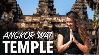 Is ANGKOR WAT Worth Visiting? - Siem Reap Cambodia
