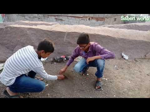 Hyderabadi Diwali comedy