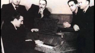 Otar Taktakishvili -  Flute Sonata: III. Allegro Scherzando