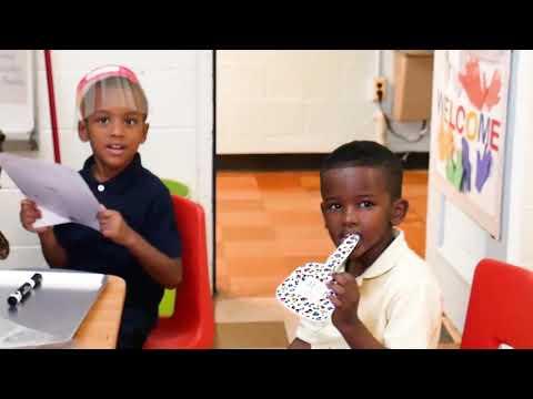 Mohammed Schools of Atlanta - Love 2021