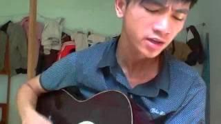 duong chan troi guitar kbang