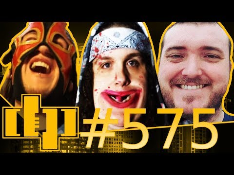 HANGING WITH GODLESS ENGINEER! | DP #575