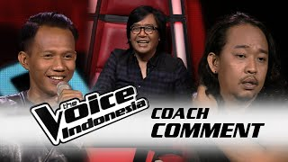 Video Ari Lasso Curhat Lucunya Ngecoach Chandra & Maulana | The Battle | The Voice Indonesia 2016 download MP3, 3GP, MP4, WEBM, AVI, FLV September 2018
