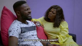 Jenifa's diary Season 13 EP2 - Now on SceneOneTV App/www.sceneone.tv