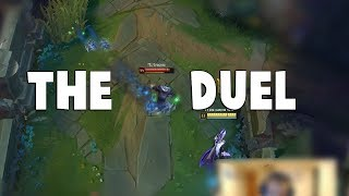 League of Legends LCS Champion vs Famous Streamer Duel... T1 Vs Jensen  | Funny LoL Series #577