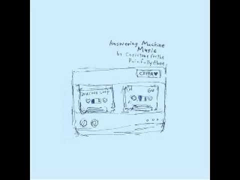 Casiotone For The Painfully Alone - Cold Shoulder