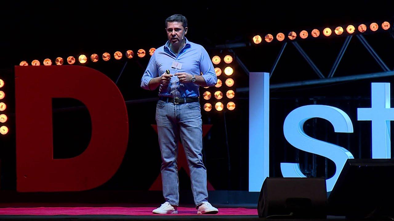 (Tedx Türkiye)