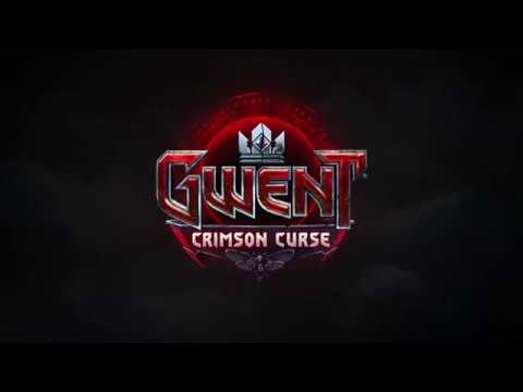 Gwent: Crimson Curse Card Reveal! - Killing Metas