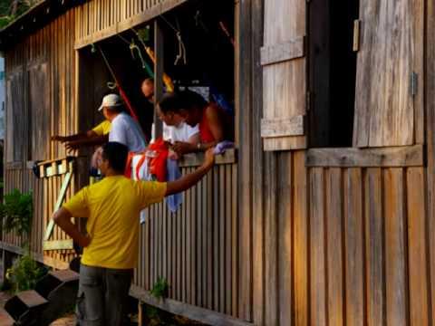 the Church in Central - Brazil Trip November 2009