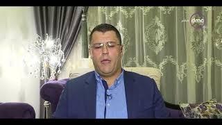 مساء dmc - رئيس منصة القاهرة للمعارضة السورية   ما يحدث تصفية للحسابات الدولية على ارض سوريا  