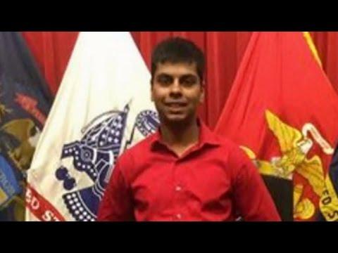 Muslim Marine recruit dead after abusive incident